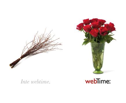 Ppt för webTime/Timeservices