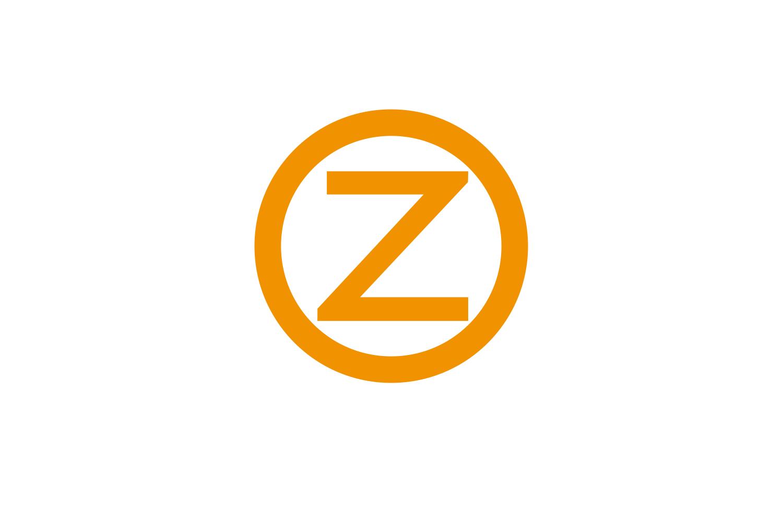 Företagsmärke för Synkzone