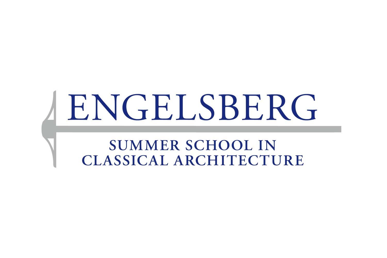 Logotyp för Engelsberg Summer School in Classical Architecture